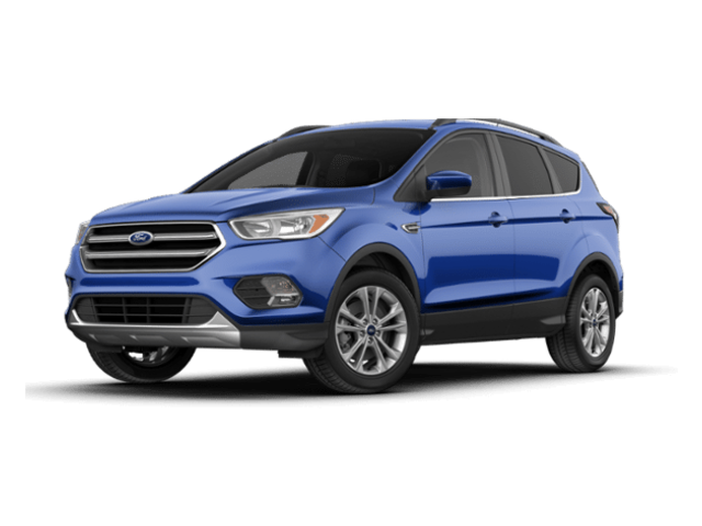 New Ford 2018 Ford Escape SE 4X4 in Snohomish, WA